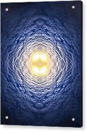 023 Acrylic Print by Phil Koch