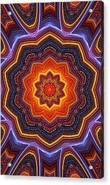 024 Acrylic Print by Phil Koch
