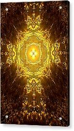 025 Acrylic Print by Phil Koch