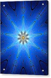 026 Acrylic Print by Phil Koch
