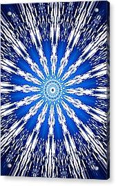029 Acrylic Print by Phil Koch