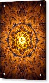 030 Acrylic Print by Phil Koch