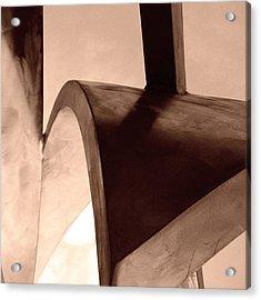 08017 Acrylic Print by Jeffrey Freund