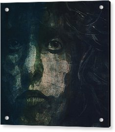 I Can See For Miles Acrylic Print by Paul Lovering