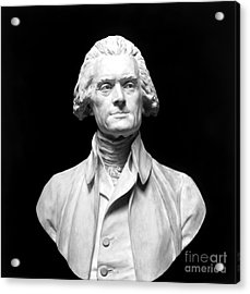 Thomas Jefferson (1743-1826) Acrylic Print by Granger