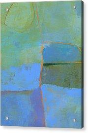 100/100 Acrylic Print by Jane Davies