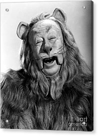 Wizard Of Oz, 1939 Acrylic Print by Granger