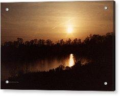 Twilight Acrylic Print by Gerlinde Keating - Keating Associates Inc