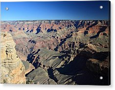 Grand Canyon National Park Acrylic Print by Pierre Leclerc Photography
