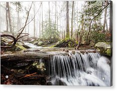 A Place To Dream Acrylic Print by Everet Regal