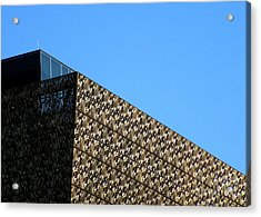 African American History And Culture 2 Acrylic Print by Randall Weidner