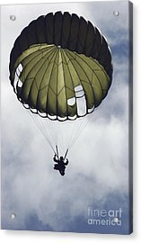 An Armed Forces Of The Philippines Acrylic Print by Stocktrek Images