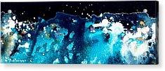 Antares Omega Acrylic Print by Lee Pantas