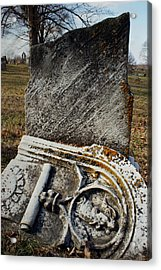 At Rest Acrylic Print by Off The Beaten Path Photography - Andrew Alexander