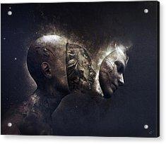 Awaken Acrylic Print by Cameron Gray