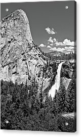 Awesome! Acrylic Print by George Imrie Photography