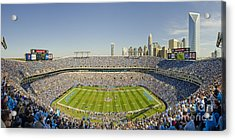Boa Stadium Skyline Acrylic Print by Clear Sky Images