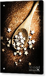 Christmas Cooking Acrylic Print by Jorgo Photography - Wall Art Gallery