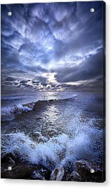 Come Sail Away Acrylic Print by Phil Koch
