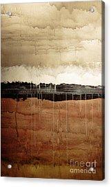 Dawn Acrylic Print by Brian Drake - Printscapes