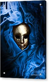 Death In The Valley Of Kings Acrylic Print by Jorgo Photography - Wall Art Gallery