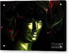 Envy  Acrylic Print by Xn Tyler