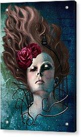 Free Acrylic Print by April Moen