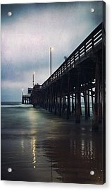 Ghosts Of Yesterday Acrylic Print by Laurie Search
