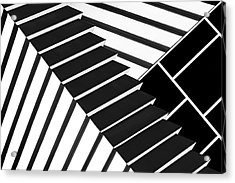 Glass Harmonium Acrylic Print by Paulo Abrantes