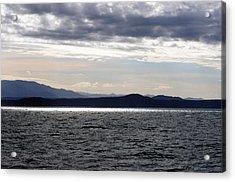 Great Barrier Reef 2566 Acrylic Print by PhotohogDesigns