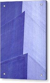 Hierarchy Acrylic Print by Ross Odom