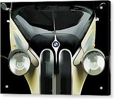 High Style Acrylic Print by Douglas Pittman