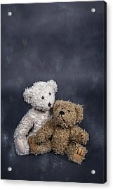 In Love Acrylic Print by Joana Kruse