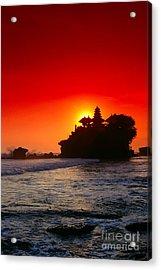 Indonesia, Bali Acrylic Print by Gloria & Richard Maschmeyer - Printscapes