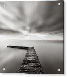 Infinite Vision Acrylic Print by Doug Chinnery