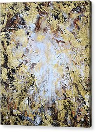 Jesus In Disguise Acrylic Print by Kume Bryant