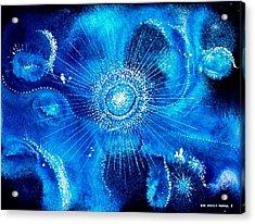 Jewel Of The Islands Acrylic Print by Lee Pantas