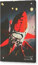 Journey Beyond The Stars Acrylic Print by Jorgo Photography - Wall Art Gallery