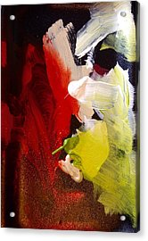 Light Show I Acrylic Print by Anna Villarreal Garbis
