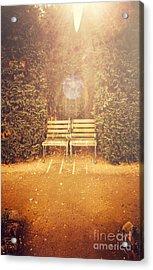 Loveless In Loss Acrylic Print by Jorgo Photography - Wall Art Gallery