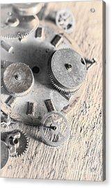 Mechanical Art Acrylic Print by Jorgo Photography - Wall Art Gallery