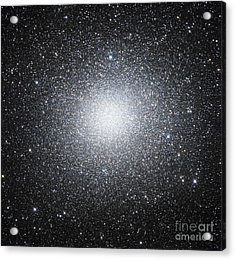Omega Centauri Or Ngc 5139 Acrylic Print by Robert Gendler