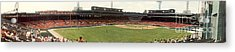 Once Upon A Fenway Acrylic Print by David Bearden