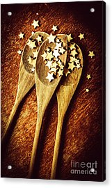 Quality Dish Review In The Baking Acrylic Print by Jorgo Photography - Wall Art Gallery