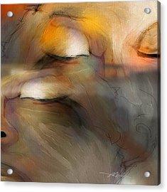 Senses Acrylic Print by Bob Salo
