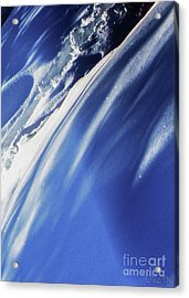 Shanow1 Acrylic Print by Cazyk Photography