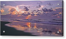I Remember You Every Day  Acrylic Print by Betsy Knapp