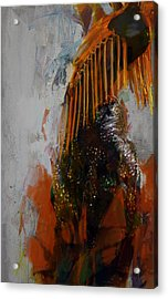 Spanish Culture 38b Acrylic Print by Corporate Art Task Force