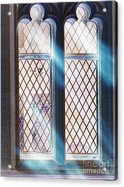 Spirit Window Acrylic Print by Roxy Riou