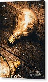 Still Life Inspiration Acrylic Print by Jorgo Photography - Wall Art Gallery